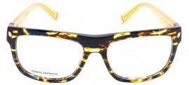 Óculos Receituário Dsquared² 5076 055