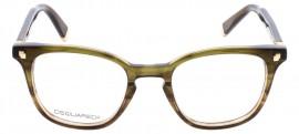 Óculos Receituário Dsquared² 5089 098