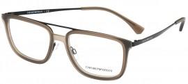 885e6cc46 Óculos de Grau Emporio Armani Gênero Masculino > Ótica Mori