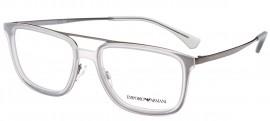 be5ee1bbcde90 Óculos Receituário Emporio Armani 1073 3010