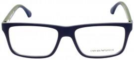Óculos Receituário Emporio Armani 3034 5615