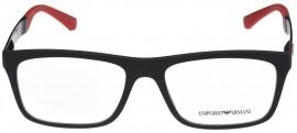 Óculos Receituário Emporio Armani 3101 5063