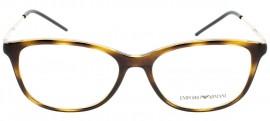 Óculos Receituário Emporio Armani 3102 5026
