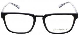 Óculos Receituário Emporio Armani 3108 5042