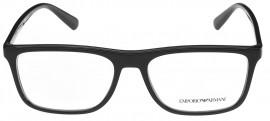 Óculos Receituário Emporio Armani 3124 5017