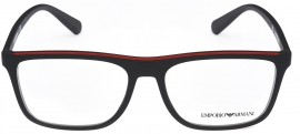 Óculos Receituário Emporio Armani 3124 5042