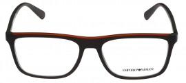 Óculos Receituário Emporio Armani 3124 5640