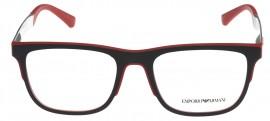 Óculos Receituário Emporio Armani 3133 5665