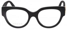 Óculos Receituário Gucci 0103O 001