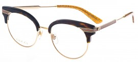 180c928eb Óculos Gucci Estilo do Óculos Redondo > Ótica Mori