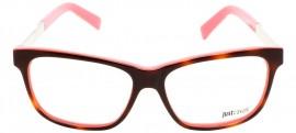 Óculos Receituário Just Cavalli 0619 055