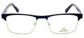 Óculos Receituário Lacoste 2198 424