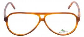 Óculos Receituário Lacoste 2650 218
