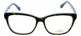Óculos Receituário Lacoste 2723 220
