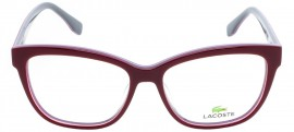 Óculos Receituário Lacoste 2723 615