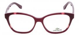 Óculos Receituário Lacoste 2737 604