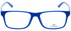 Óculos Receituário Lacoste 2741 414
