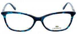 Óculos Receituário Lacoste 2791 466