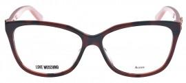 Óculos Receituário Love Moschino 513 9QB