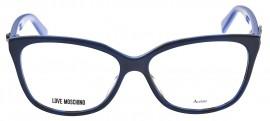 Óculos Receituário Love Moschino 513 RCJ