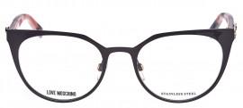 Óculos Receituário Love Moschino 514 0T7