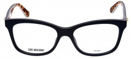 Óculos Receituário Love Moschino 517 807