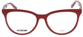 Óculos Receituário Love Moschino 519 C9A