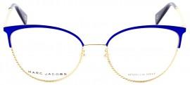 Óculos Receituário Marc Jacobs 256 PJP