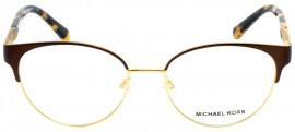 Óculos Receituário Michael Kors Adelaide IV 3010 1076 8cca34c5c9