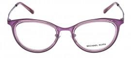 Óculos Receituário Michael Kors Capetown 3021 1158