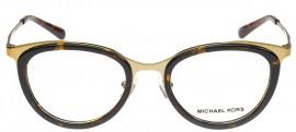 Óculos Receituário Michael Kors Capetown 3021 1168