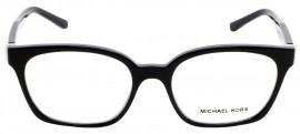Óculos Receituário Michael Kors Val 4049 3177