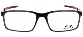 de13c29acd9d2 Óculos Receituário Oakley Steel Line S 8097-02