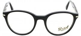 Óculos Receituário Persol Victoria Flex 3153-v 95