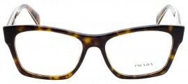 Óculos Receituário Prada 22sv 2au-1o1