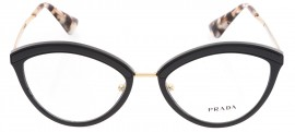 Óculos Receituário Prada Cinéma 14UV KUI-1O1