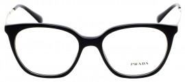 Óculos Receituário Prada Cinéma Evolution 11tv 1ab-1o1