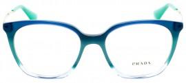 Óculos Receituário Prada Cinéma Evolution 11TV VX6-1O1