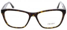 Óculos Receituário Prada Journal 04tv 2au-1o1