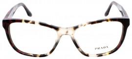 Óculos Receituário Prada Journal 04tv u6k-1o1