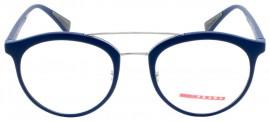 Óculos Receituário Prada Linea Rossa 01hv u6w-1o1