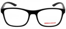 Óculos Receituário Prada Linea Rossa 08GV DG0-1O1