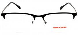 Óculos Receituário Prada Linea Rossa Core 54IV DG0-1O1