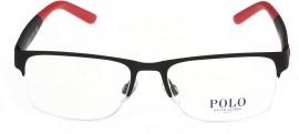 Óculos Receituário Ralph Lauren 1168 9319