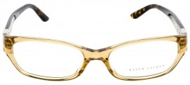 Óculos Receituário Ralph Lauren 6081 5217