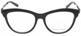 2ecbaeebda140 Óculos Receituário Ralph Lauren 6166 5001