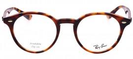 Óculos Receituário Ray Ban 2180-V 5675