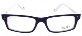 Óculos Receituário Ray Ban 5237 5060 11ce2baaa2