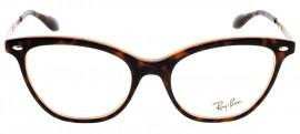 Óculos Receituário Ray Ban 5360 5713