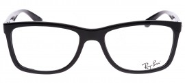 Óculos Receituário Ray Ban 7027L 2000